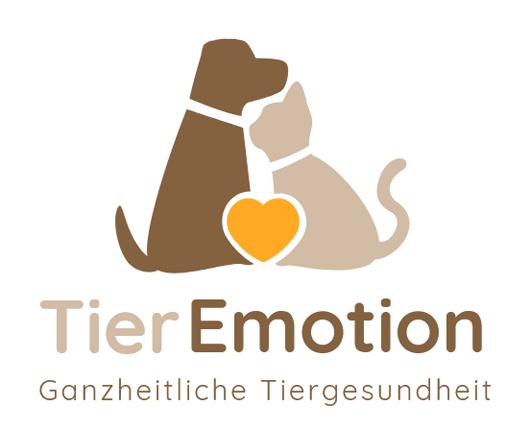 Logo TierEmotion Tiere Emotionen Energiearbeit Ganzheitliche Tiergesundheit Emotionscode Healy Emotion Code Hund Hunde Katze Katzen Pferd Pferde